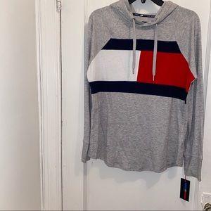 Women's Sports Tommy Hilfiger Sweatshirt- Size M